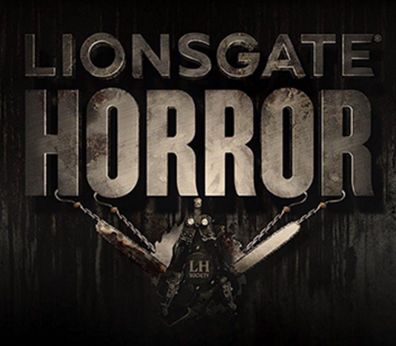 Lionsgate Horror